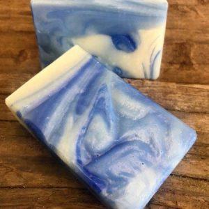 Celestial Waters Soap