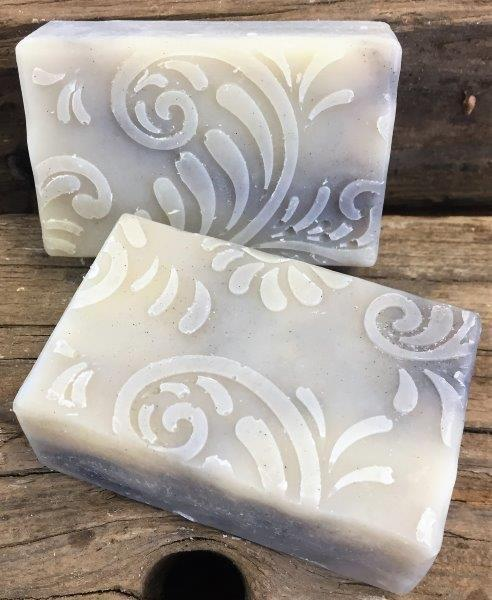 Cotton Blossom Soap