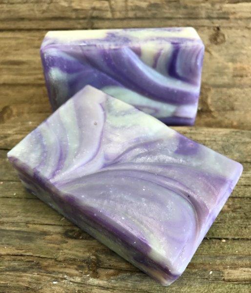 Wisteria & Lilac Soap